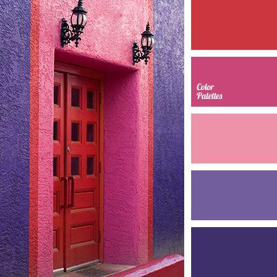 284 best color schemes images on Pinterest   Color combinations ...