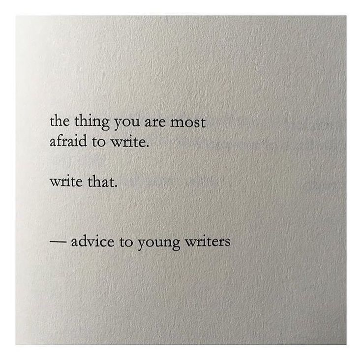 """from salt. by nayyirah waheed."""