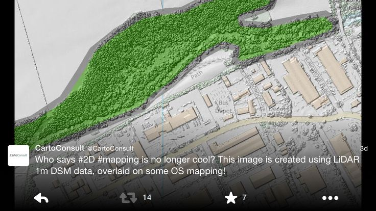 Who says 2d mapping is no longer cool this image is for Gis for landscape architects