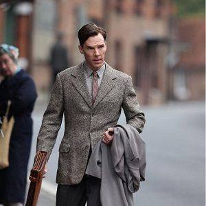 Video: Watch the first trailer for 'The Imitation Game' Alan Turing biopic and so close to my birthday!