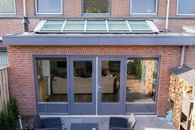 Image result for lichtstraat nieuwbouw uitbouw