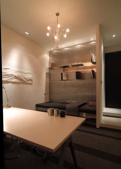 Commercial Interiors Modern Offices A Collection Of