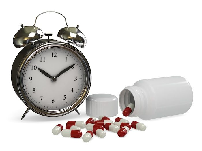 GERD Medication: What is the best time to take a PPIs?
