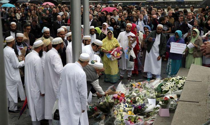 130 muslimska ledare från olika trosinriktningar går ut i unikt gemensamt upprop.