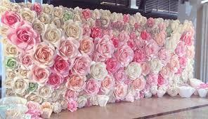 Znalezione obrazy dla zapytania flower giant paper
