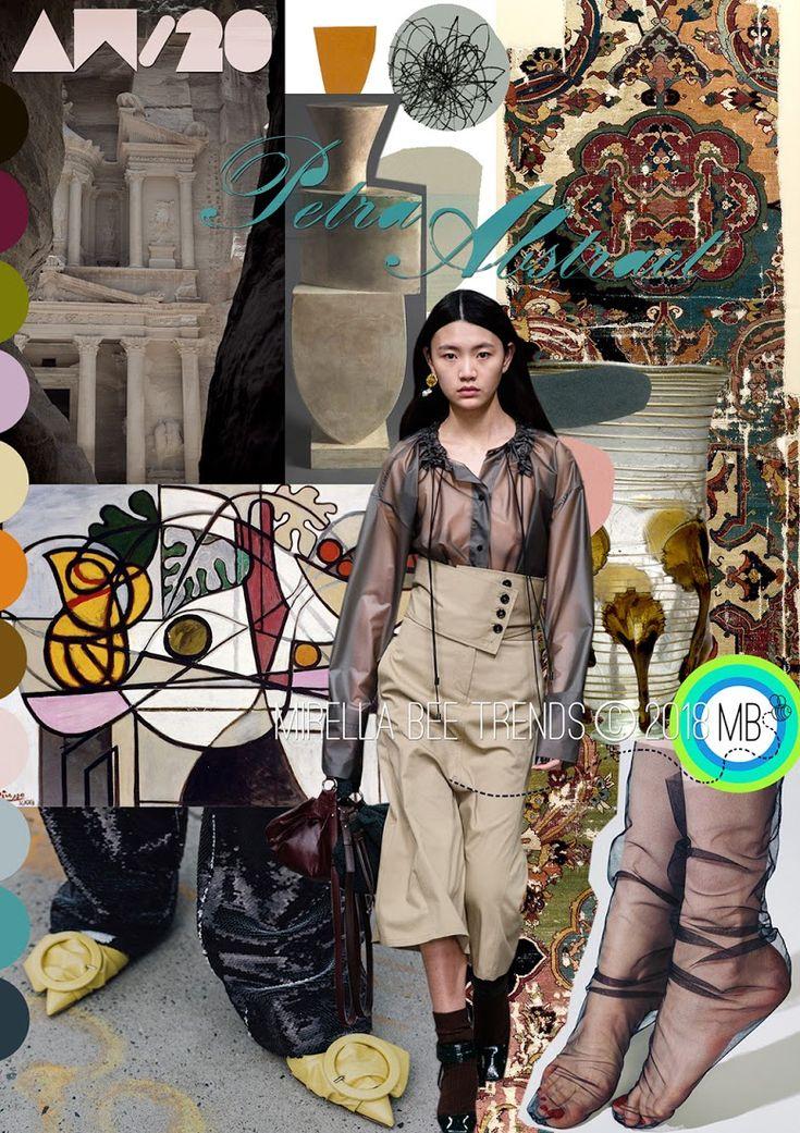 495 best Trends 2019 images on Pinterest | Color palettes ...