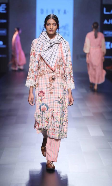 Indian Fashion trend forecast 2017 - Women Kurti | f-trend