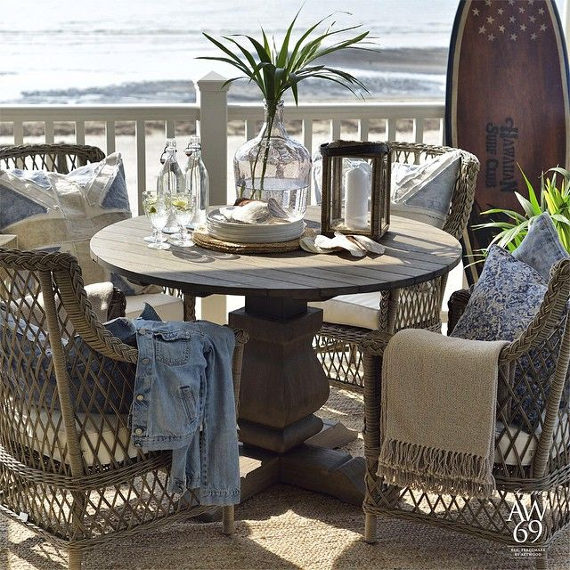 1000+ Ideas About Beach House Furniture On Pinterest