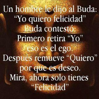 Origen del budismo Por budismo entendemos un pensamiento filosófico basado en las ideas de Buda. Es una doctrina que nos enseña a renunciar a la vida material, y conseguir la iluminación, tal como hizo Buda. http://diariosmeditacionyvida.wordpress.com/2013/04/11/origen-del-budismo/