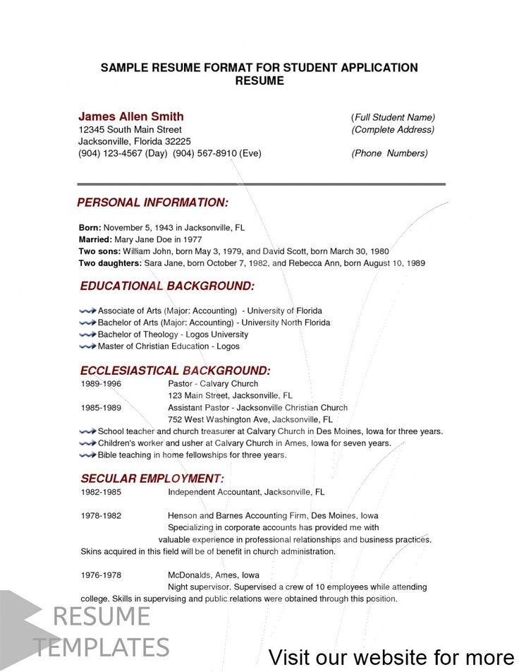 resume builder free trial Free in 2020 Resume cover