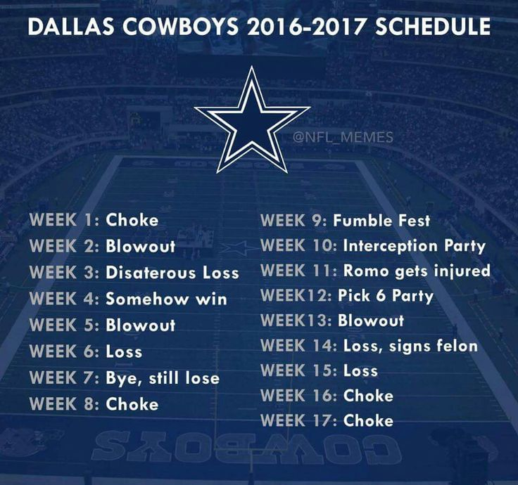 Colorado Eagles Schedule: 17 Best Ideas About Cowboys Schedule On Pinterest