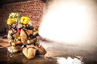 BISPRO24: Rodzaje pożarów