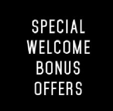 Baten speciale welkom bonus aanbiedingen - #Casinobonusofferte