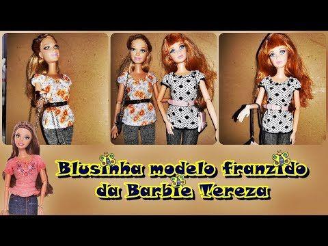 #CozinhadaBarbie Mais Produtos de Limpeza para casa da Barbie - YouTube