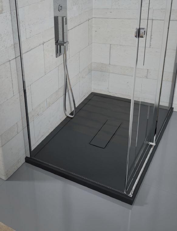 Pi di 25 fantastiche idee su cabine doccia su pinterest - Disenia piatto doccia ...