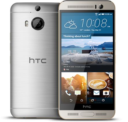 HTC just keeps getting better! Apart from being a high performance smartphone, I really love the way the #HTCOneM9plus looks and feels.  Having one in your hand can really cause phone envy!  Find out more about this beauty ... http://www.htc.com/in/smartphones/htc-one-m9-plus/