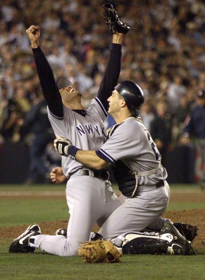 Mariano Rivera Mariano Rivera New York Yankees