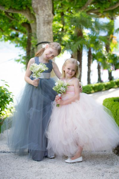 love lots of tulle