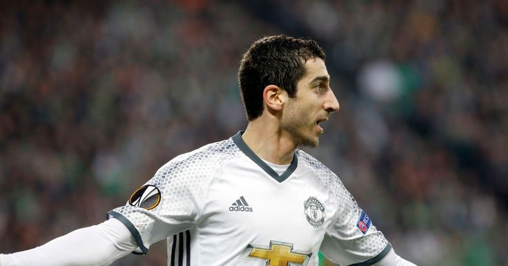 Man Utd news includes another award for Henrikh Mkhitaryan ahead of the Europa League fixture vs FC Rostov.