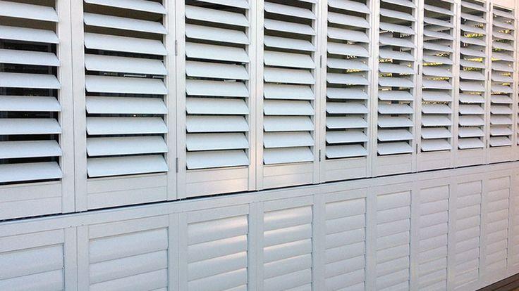 17 Best Ideas About Aluminium Shutters On Pinterest Patio Blinds Patios An