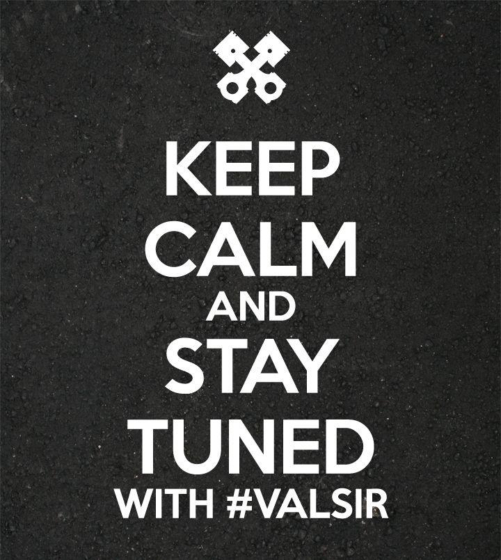 #Valsir