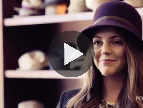 THE RIGHT HAT FOR YOUR FACE SHAPE - Hat Classes | HAT ACADEMY | Millinery How To Hat