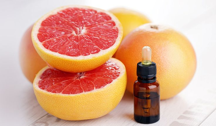 Grapefruit Essential Oil That Reduce Cellulite Naturally