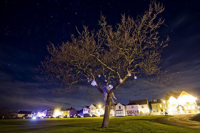 Night Photography #nightphotography St Helens