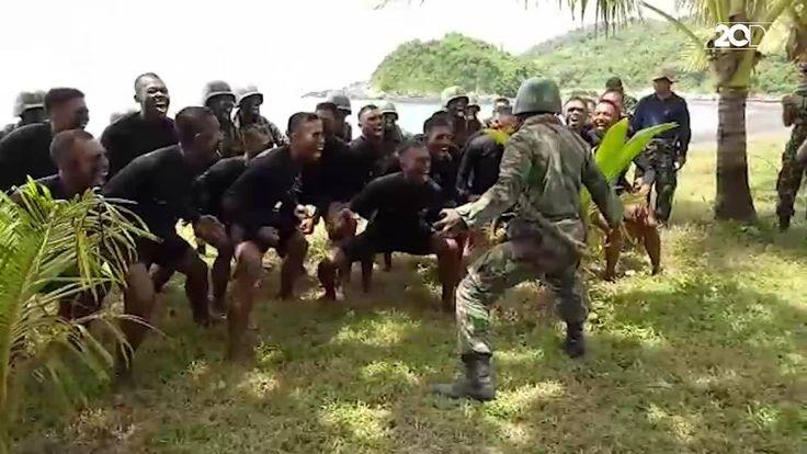 Seperti apa sih beratnya latihan yang harus dijalani untuk menjadi anggota pasukan khusus Intai Amfibi? Tonton videonya di sini: http://detik.id/6w9a2y  Via: 20detik