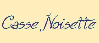 Casse-Noisette ~ Chez le Pere Noel : chansons, traditions