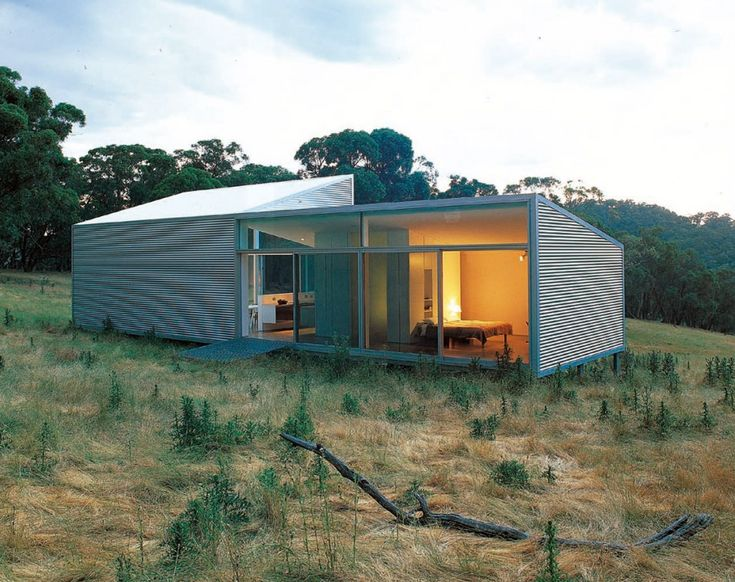 House of the Day: Bombala Farmhouse by Collins & Turner