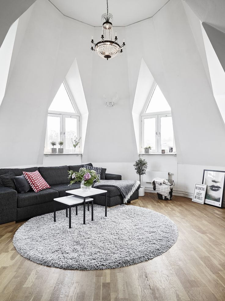 Lovely Living Room · HaushalteWohnzimmerWohnenDekoGothic ...