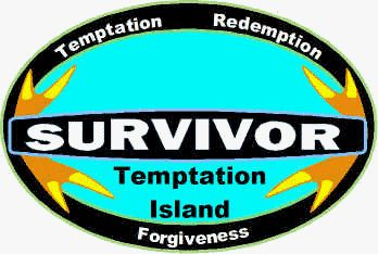Temptation Island - Survivor Bible Lesson Event, VBS, Summer Program - Sunday School Network.Com