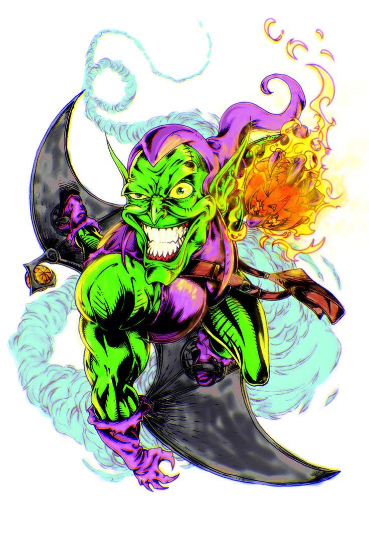#green_goblin_classic