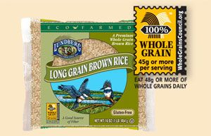 Stamped Products | The Whole Grains Council  |  Choose products that have the Whole Grain Stamp | Search page for products, worldwide!