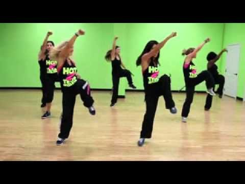 2 HOT Z Team, Toning  Brainwash  by Nicole C  Mullen.. this is another favorite! also a lot of fun to do and you sweat a lot!!!!