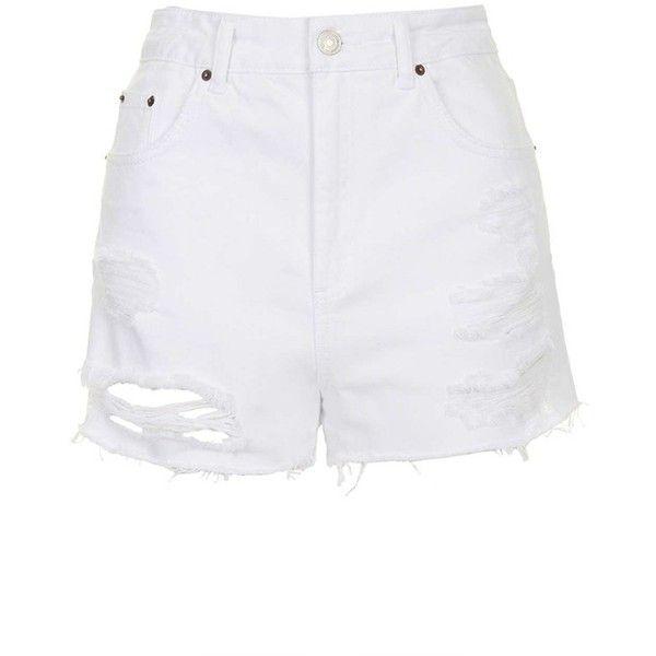 17 Best ideas about White Denim Shorts on Pinterest | Denim shorts ...