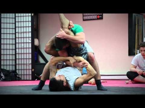 Arts martiaux mixtes en ville de Québec|Arts Martiaux Quebec Patenaude