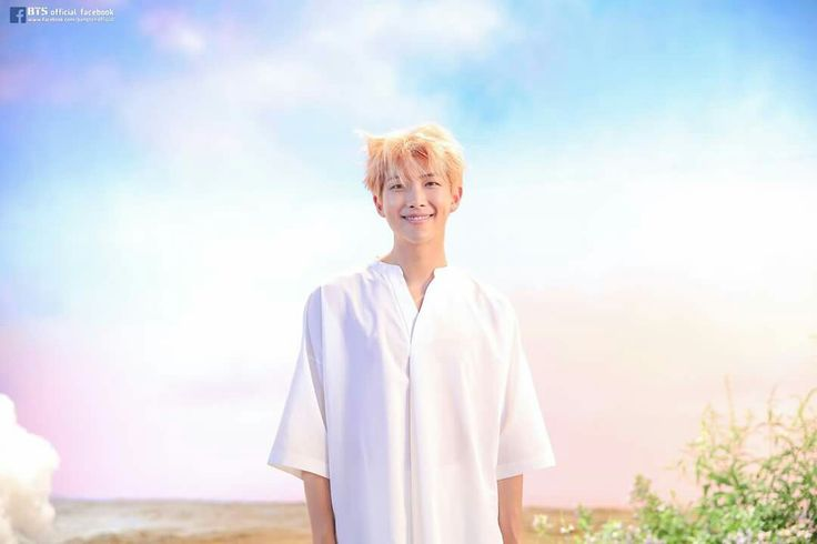 It's our leader's birthday #HappyNamjoonDay