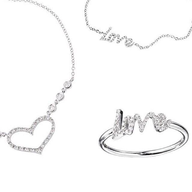 Все о любви  украшения @j_point #vremenagoda #jewelry #love