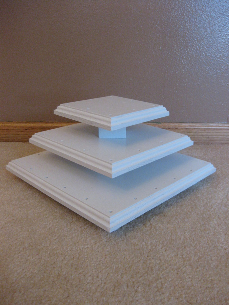 Image Result For Non Tiered Cake Stand