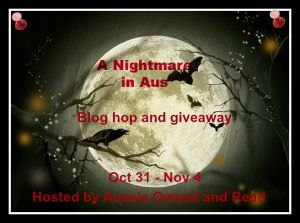 """""""A Halloween Special: Come and Join Our Blog Hop"""""""