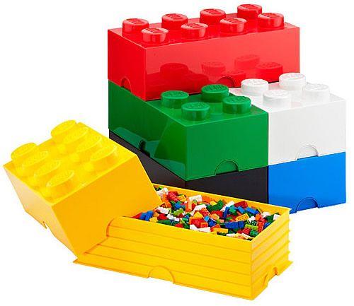 66 best Kid's Giant LEGO Storage images on Pinterest | Lego ...