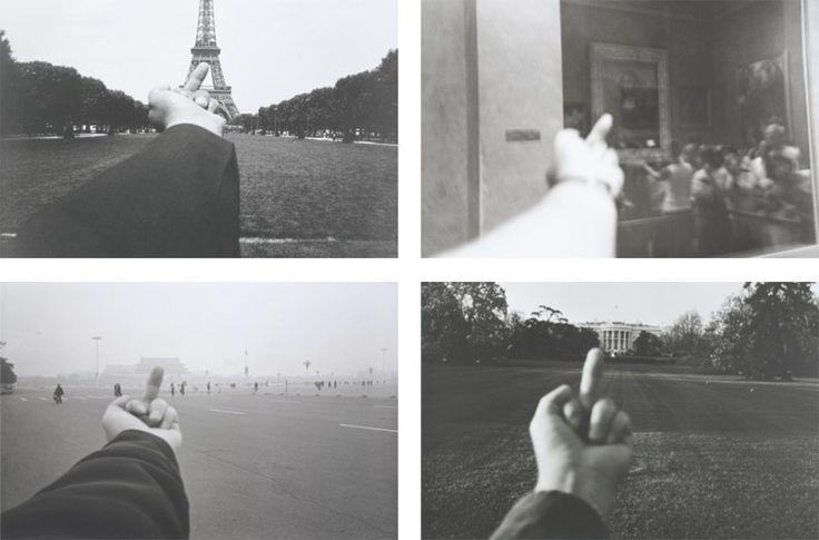 Ai Weiwei   MoMA