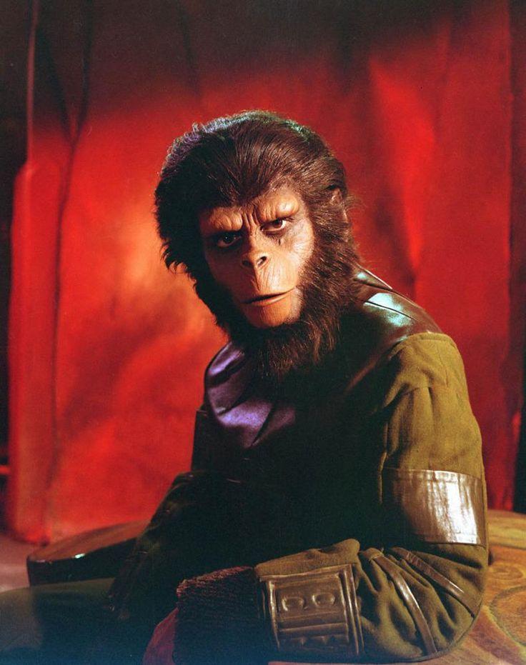 Cornelius, Planet Of The Apes (1968)