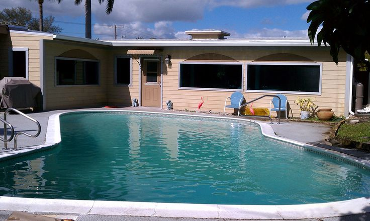 61 best pool repair before after images on pinterest fiberglass epoxy pool paint residential pool repair solutioingenieria Images