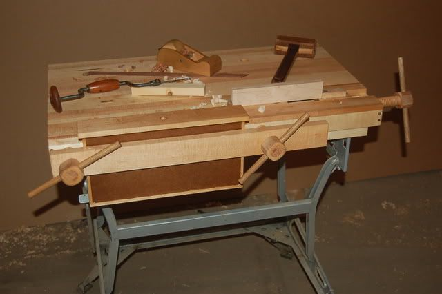 1000 Images About Workmate B D On Pinterest Portable Workbench Workbenches And Router Table