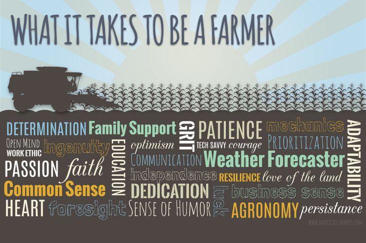 Monsanto Celebrates National Ag Day