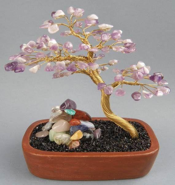 Дерево счастья - Бонсай Сякан (