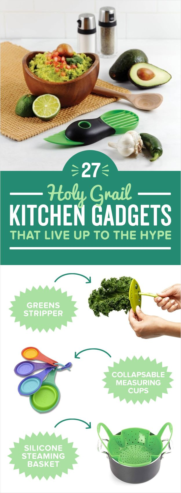 343 best Kitchen/Household Items images on Pinterest | Cooking ware ...